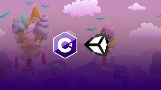 Unity e C#